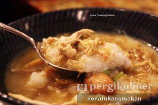 Foto review Signatures Restaurant - Hotel Indonesia Kempinski oleh NonaTukang Makan 2