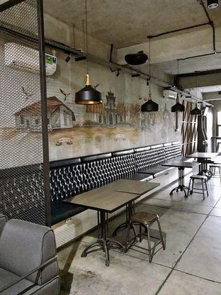 Foto review Beranda Depok Cafe & Resto oleh Prido ZH 16