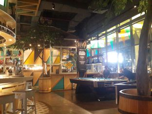 Foto 3 - Interior di Pizza E Birra oleh @stelmaris