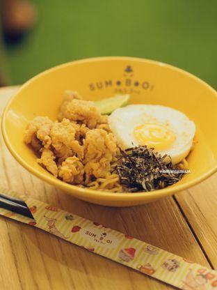 Foto - Makanan di Sumoboo oleh Indra Mulia