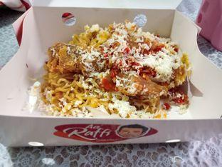Foto review Aa' Raffi Fried Chicken oleh Florentine Lin 1