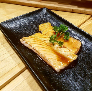 Foto 6 - Makanan di Sushi Hiro oleh Mitha Komala