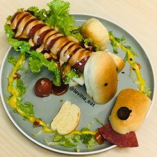 Foto 5 - Makanan di Boogie Doggie Pet Cafe oleh Levina JV (IG : @levina_eat & @levinajv)