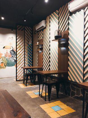 Foto review Koffie Paste oleh Sri Yuliawati 1