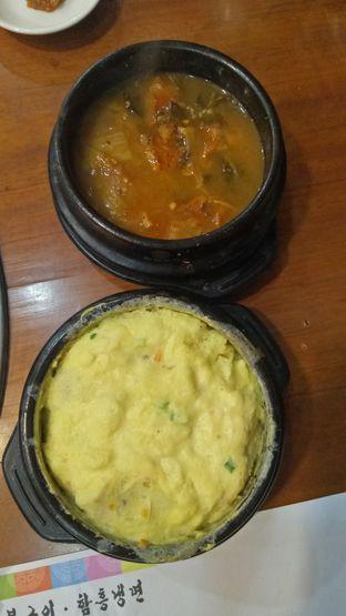 Foto 2 - Makanan di Myeong Ga Myeon Ok oleh Jocelin Muliawan