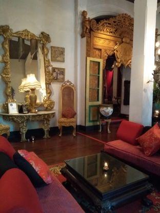 Foto 6 - Interior di Tugu Kunstkring Paleis oleh @bondtastebuds