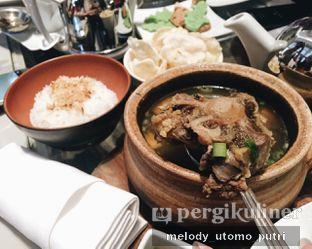 Foto 3 - Makanan(Oxtail Soup) di Bengawan - Keraton at the Plaza oleh Melody Utomo Putri