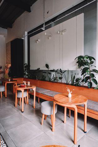 Foto 1 - Interior di Bukan Ruang oleh @Foodbuddies.id | Thyra Annisaa