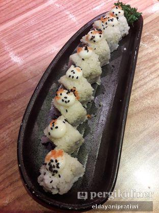 Foto 4 - Makanan di Ichiban Sushi oleh eldayani pratiwi