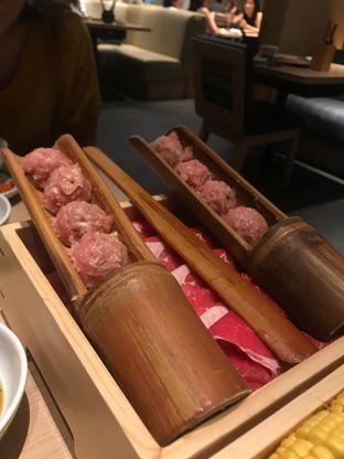 Foto 3 - Makanan di Bijin Nabe oleh WhatToEat