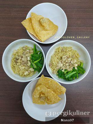 Foto 3 - Makanan di Bakmi Pertiwi oleh Nana (IG: @foodlover_gallery)
