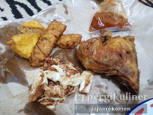 Foto 1 - Makanan di Sambel Gobyoss oleh Jajan Rekomen