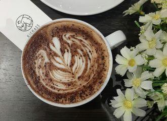 10 Coffee Shop Tangerang Rekomendasi Tempat Minum Kopi di Akhir Pekan