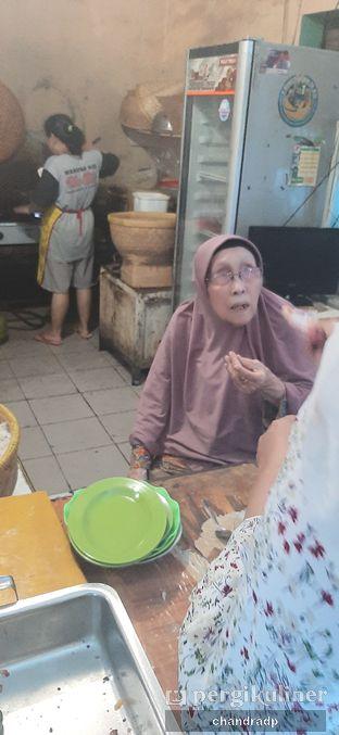 Foto 3 - Menu di Warung Nasi Bu Eha oleh chandra dwiprastio