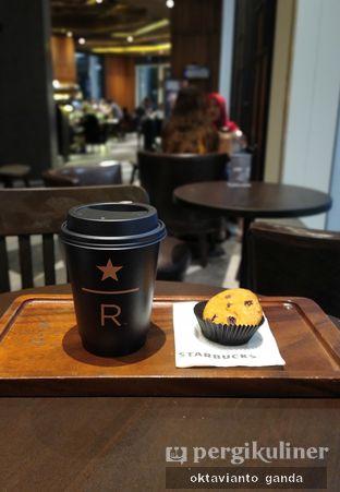 Foto - Makanan di Starbucks Reserve oleh Oktavianto Ganda