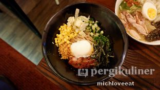 Foto 17 - Makanan di Yoisho Ramen oleh Mich Love Eat