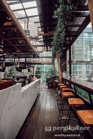 Foto 2 - Interior di Bukanagara Coffee oleh Kintan & Revy @worthyourvisit