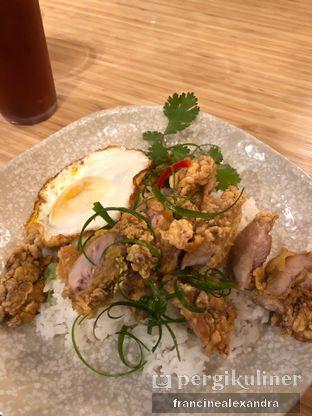 Foto 1 - Makanan di Thai Street oleh Francine Alexandra