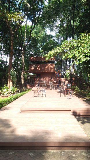 Foto 1 - Eksterior di Arborea Cafe oleh Review Dika & Opik (@go2dika)