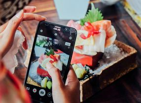 Ingin Jadi Food Blogger yang Terkenal? Ini Langkah-langkah yang Bisa Kamu Ikuti