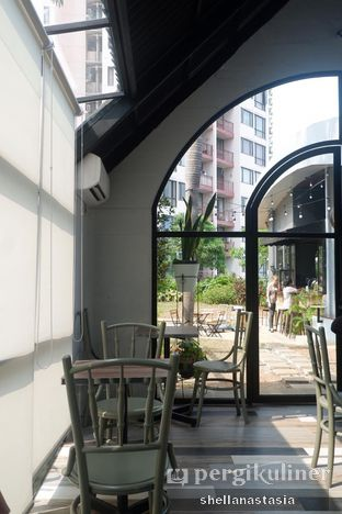 Foto review Escalator Coffeehouse oleh Shella Anastasia 2