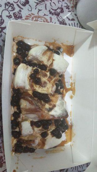 Foto 3 - Makanan di O'delice Cafe oleh Review Dika & Opik (@go2dika)