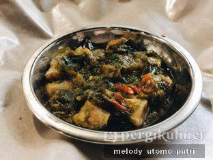 Foto 2 - Makanan(babi woku) di Warung Porki oleh Melody Utomo Putri