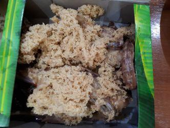 Foto Makanan di Ayam Goreng Mbok Berek Ny. Umi