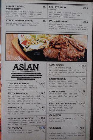 Foto review Saka Bistro & Bar oleh Marsha Sehan 11