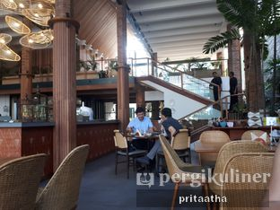 Foto 8 - Interior di Botanika oleh Prita Hayuning Dias