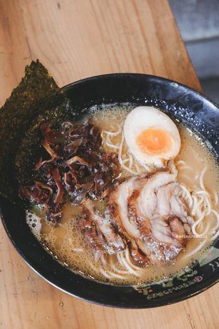 Foto 2 - Makanan di Tsurukamedou oleh Indra Mulia