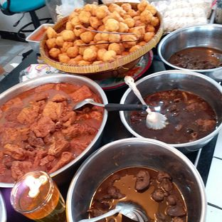 Foto 7 - Makanan di Nasi Jamblang Asli Khas Cirebon oleh Kuliner Limited Edition
