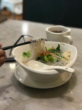 Foto 1 - Makanan di Tea Garden oleh Makan2 TV Food & Travel