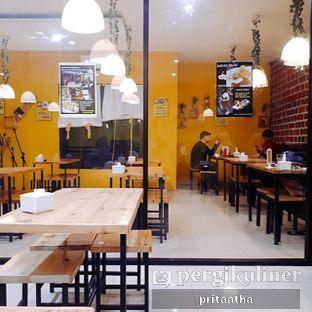 Foto review Pasta Kangen Coffee Roaster oleh Prita Hayuning Dias 4