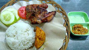 Foto 6 - Makanan(Paket Ayam Kalasan) di Bakso Wang oleh kurokeren