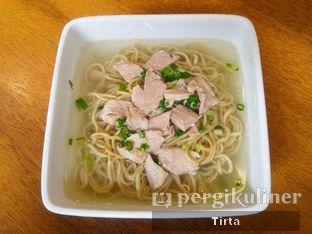 Foto 2 - Makanan di Mie Onlok Palembang oleh Tirta Lie