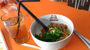 Foto 1 - Makanan di Mie & You oleh penikmat  rasssa
