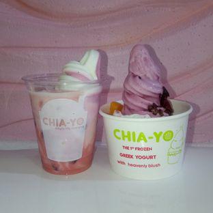 Foto 2 - Makanan di Chia-Yo oleh Chris Chan