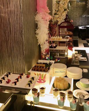 Foto review Edogin - Hotel Mulia oleh Yulio Chandra 8