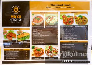 Foto 1 - Menu di Taste of Thailand oleh @teddyzelig