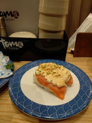 Foto review Tom Sushi oleh Eunice   2