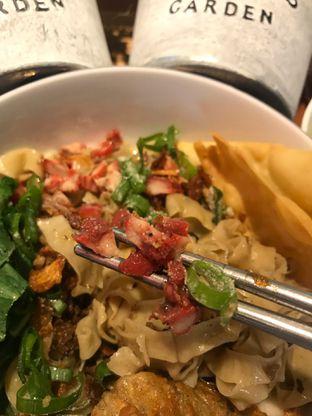 Foto 7 - Makanan di Mimi Homemade Noodle oleh Levina JV (IG : levina_eat )