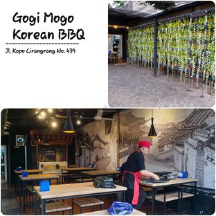 Foto review Gogi Mogo oleh @mizzfoodstories  6