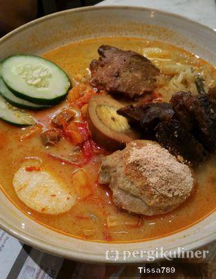 Foto 3 - Makanan di Sate Khas Senayan oleh Tissa Kemala