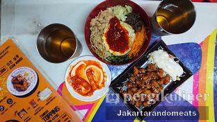 Foto review Dakcigo oleh Jakartarandomeats 5