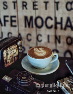 Foto 2 - Makanan di Coffee Kulture oleh Asiong Lie @makanajadah