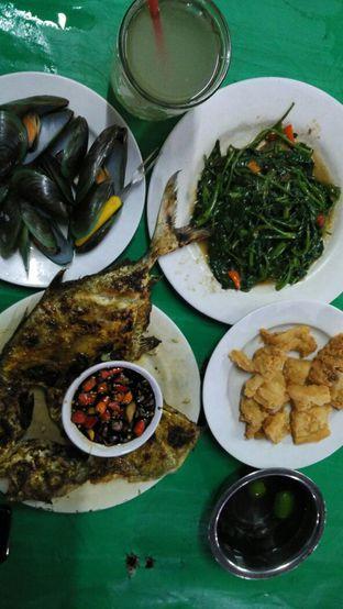 Foto 1 - Makanan di Seafood Ayu oleh Review Dika & Opik (@go2dika)
