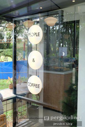 Foto Interior di Popolo Coffee