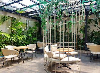 12 Cafe Instagramable di Surabaya yang Wajib Kamu Coba