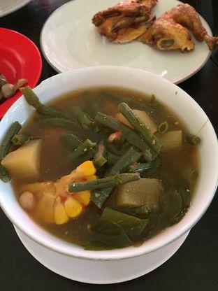 Foto review Ayam Goreng Berkah oleh Risma Rusdyantoro 6